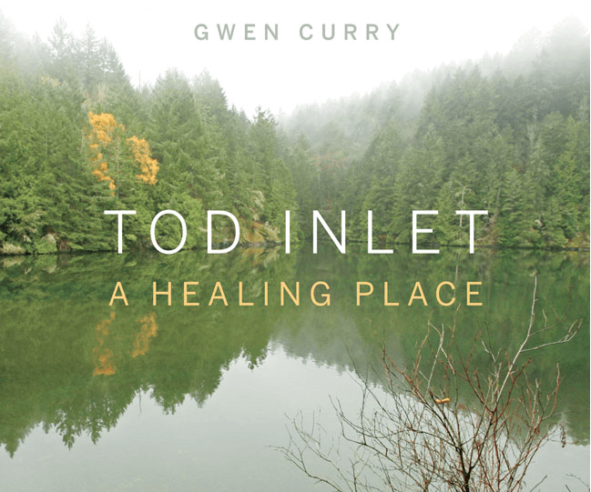 Gwen Curry to Talk about Tod Inlet