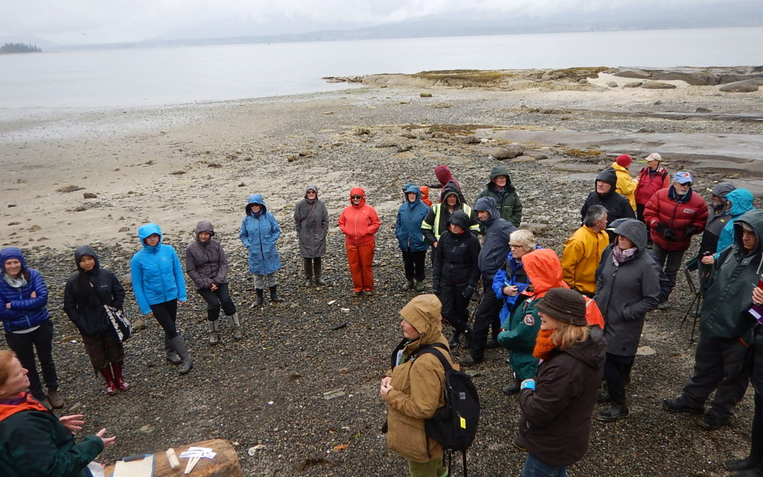 Nearshore Marine Habitat Workshop