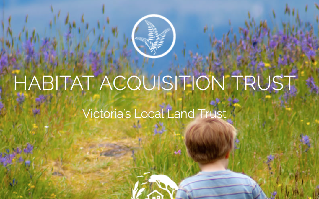 Habitat Acquisition Trust is Hiring!